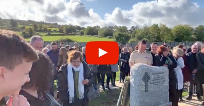'Let Me Out!': Grandfather Gets the Last Laugh After 'Waking Up' at His Own Funeral