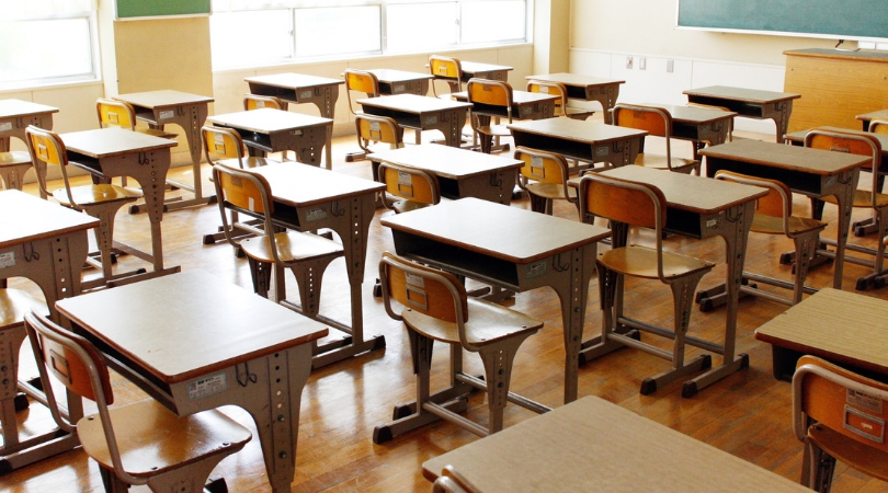 12-Year-Old Suspended for Hugging Middle School Teacher