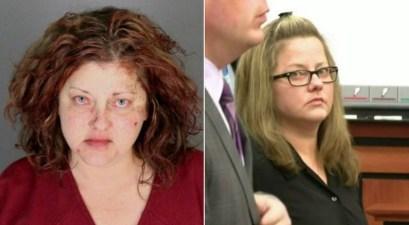 Woman Bites Friend's Ear Off, Tells Cops She's a Wolf