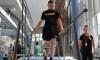 Soldier Amputates His Own Leg to Save His Crewmates During Tank Crash