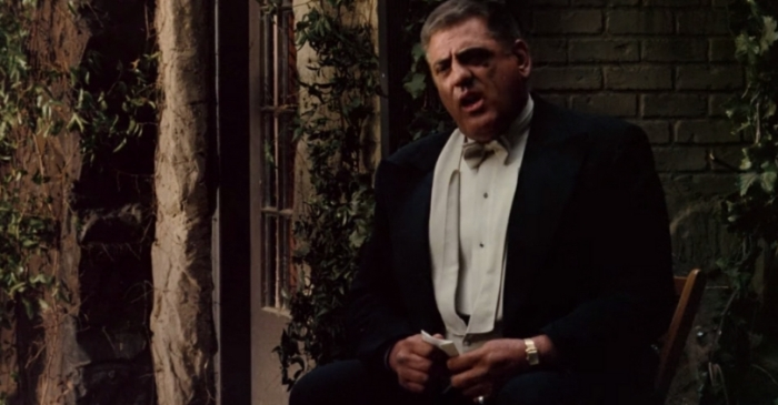Did You Know Luca Brasi in 'The Godfather' Was Actually in the Mafia?