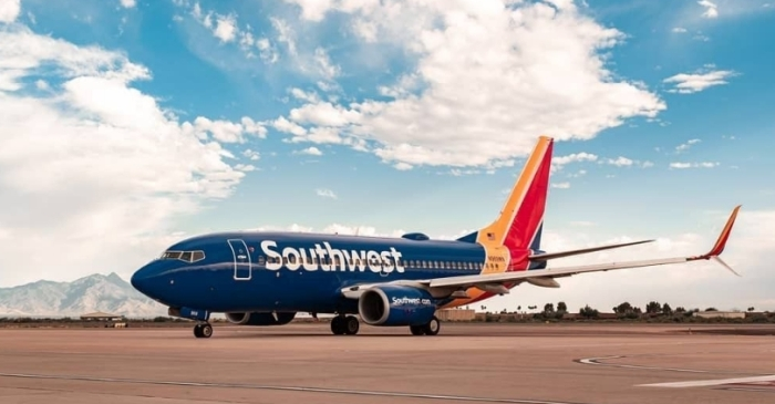 Southwest Flight Attendant Catches Pilots Watching Passengers Use Bathroom on Hidden Camera