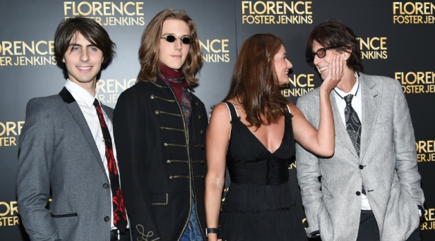 Ric Ocasek's Family Thank Fans For Support Following His Unexpected Death