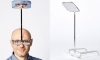 Man Invents Special Glasses That Let Short People See Over Their Tall Friends