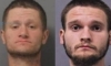 Brothers Save Meth Equipment From Fire, Leave Grandmother to Die