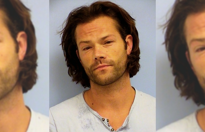 'Supernatural' Actor Jared Padalecki Arrested For Assault at Austin Bar