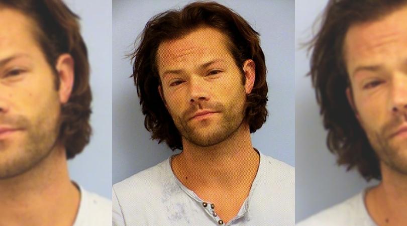 'Supernatural' Actor Jared Padalecki Arrested For Assault at Austin Bar