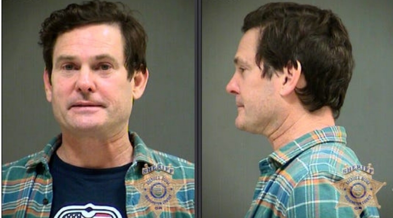 Henry Thomas, Former 'E.T.' Child Star, Arrested for DUI