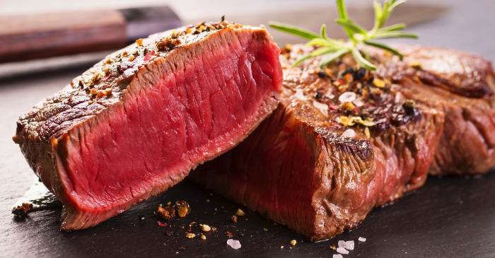Red Meat Not Actually That Bad For You So Go Ahead and Keep Eating it, New Study Says