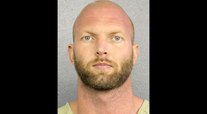 Florida Man Peeping Tom Murder