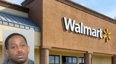 Man Steals Electric Cart From Walmart to Bar Hop Around Town