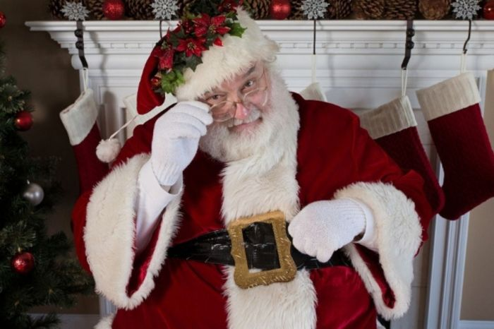 Should Santa Be Gender Neutral? 27 Percent Say…Yes!