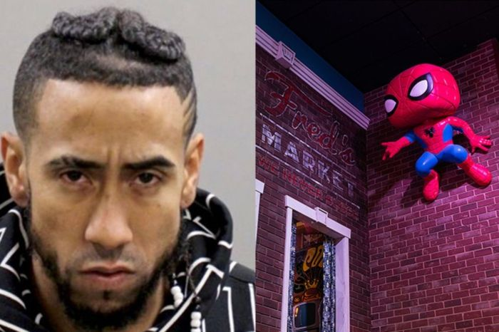 Kindergartner Brings Cocaine to School, Says it Makes Him 'Feel Like Spider-Man'