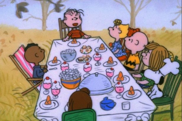 'A Charlie Brown Thanksgiving' to Air on Broadcast TV