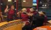 Popeyes Fight