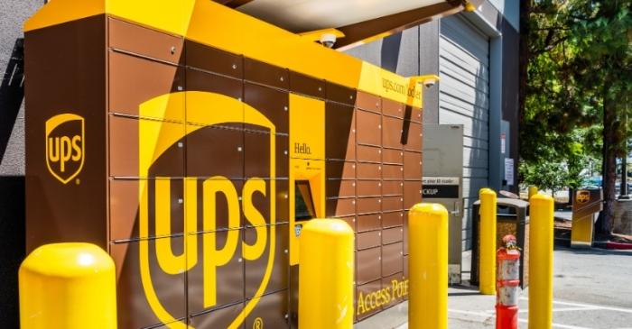 Why Are UPS Tracking Numbers So Long?