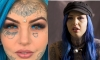 24-Year-Old Model Goes Blind After Tattooing Her Eyeballs
