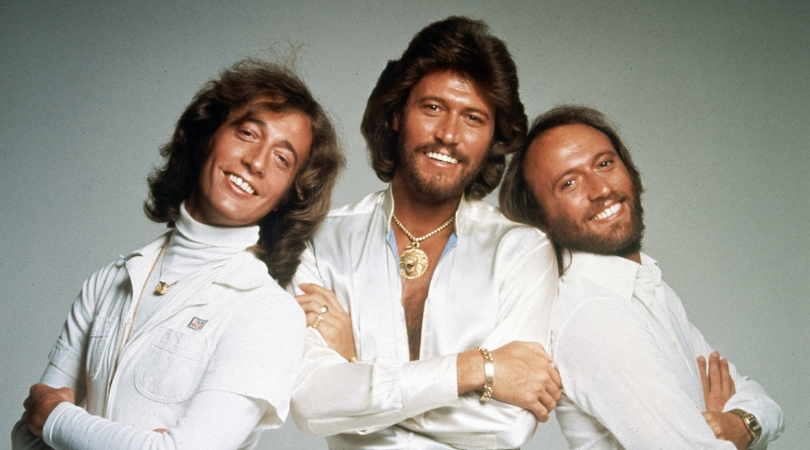 A Bee Gees Movie is Finally in the Works, Time to Bust out Those Dancing Shoes