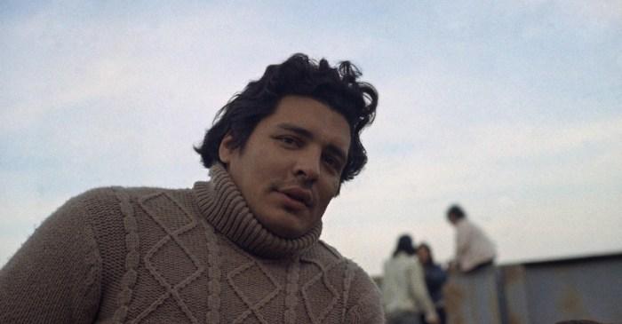 How Richard Oakes Led Native Americans to Occupy Alcatraz