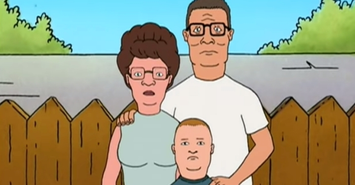Do You Know The Voices Behind 'King of the Hill'?