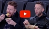 This 'Reverse Eating Cam' at NBA Games is Grossing Out Sport Fans