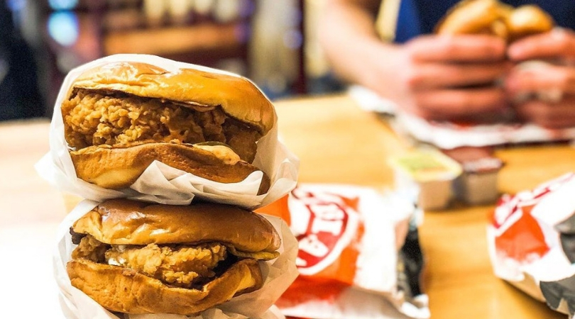 Man Stabbed to Death in Fight Over Popeyes Chicken Sandwich