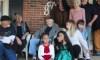 World War II Veteran Celebrates 100th Birthday
