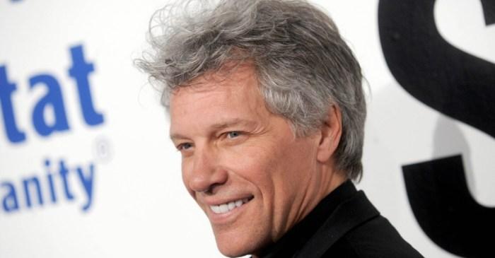 Jon Bon Jovi Foundation Donates $500K to Build Housing for Homeless Veterans