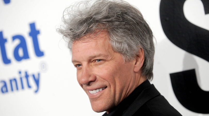 Jon Bon Jovi Foundation Donates $500K to Build Housing for Homeless Veterans