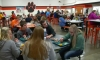 High School Principal Starts 'No Phone, New Friends Friday' Tradition