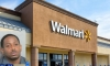 Louisiana man stole electric cart from Walmart to drive to bar,