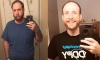 Man Stops Drinking Alcohol, Shows How Sobriety Changed Him In 3 Years