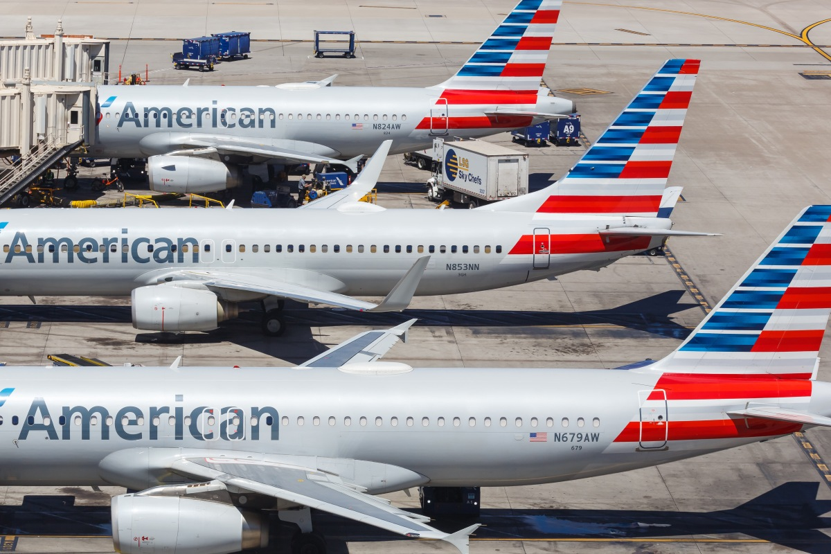 Miami Airline Mechanic Sabotage