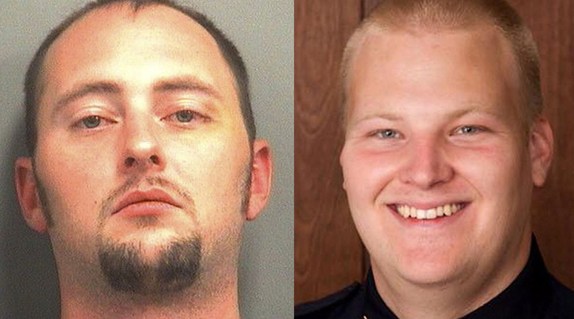 Arkansas Police Murdered