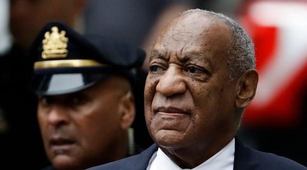 Bill Cosby's Sex Assault Verdict Upheld