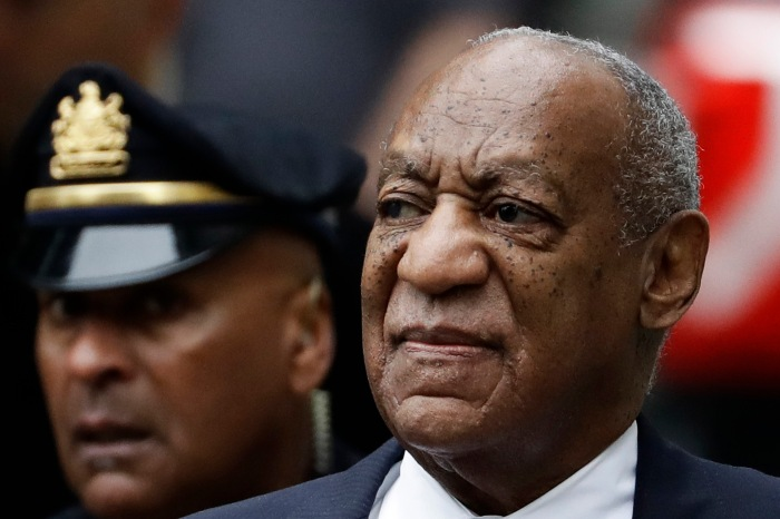 Bill Cosby's Sex Assault Verdict Upheld