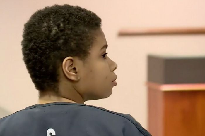 Teen Accused of Murdering Her Alleged Rapist is Released from Jail on $400,000 Bond