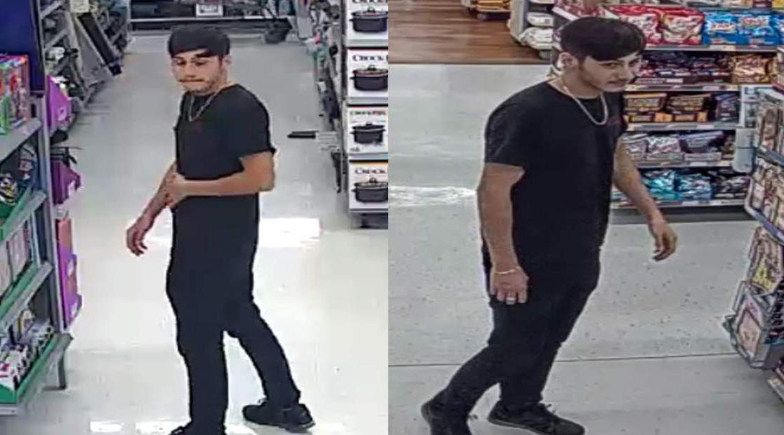 Florida Man Masturbate Walmart