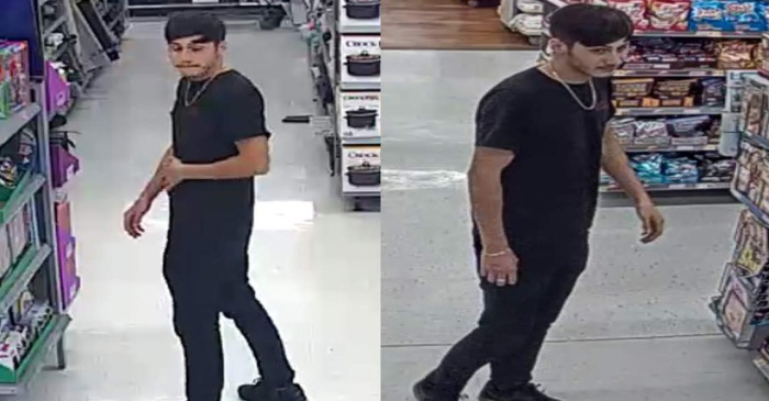 Man Masturbated on Woman in Walmart Toy Aisle in Front of Her Son