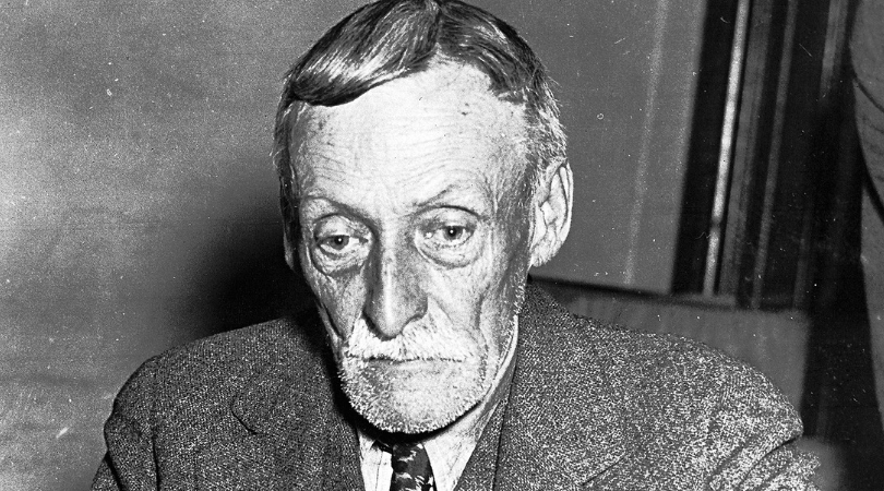 Read The Gruesome Confession Letters of Albert Fish, 'The Brooklyn Vampire'