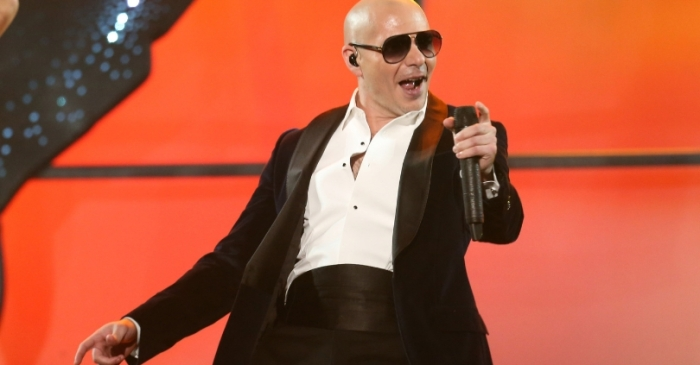 Remember When Pitbull Went to This Walmart in Kodiak, Alaska?