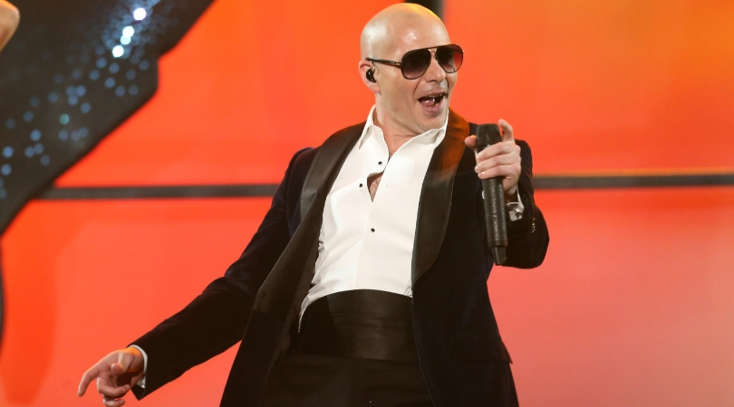 Remember When Pitbull Went to This Walmart in Kodiak, Alaska?