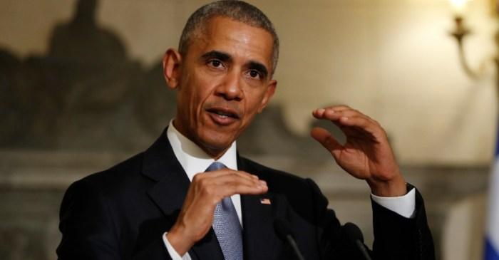 Democrats Vote Obama a Better President Than Washington