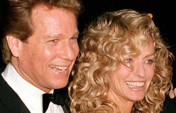 Inside Farrah Fawcett and Ryan O'Neal's 18-Year Relationship
