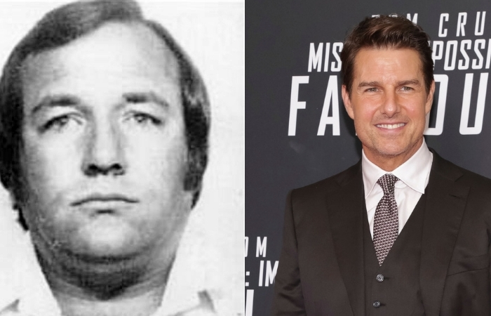 "Barry Seal: The Real Pilot Behind Tom Cruise's ""American Made"""