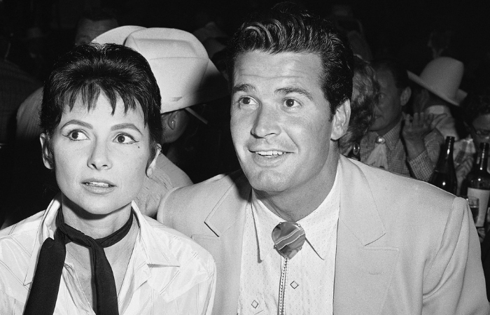 James Garner and Lois Clarke Got Married 14 Days After Meeting Each Other