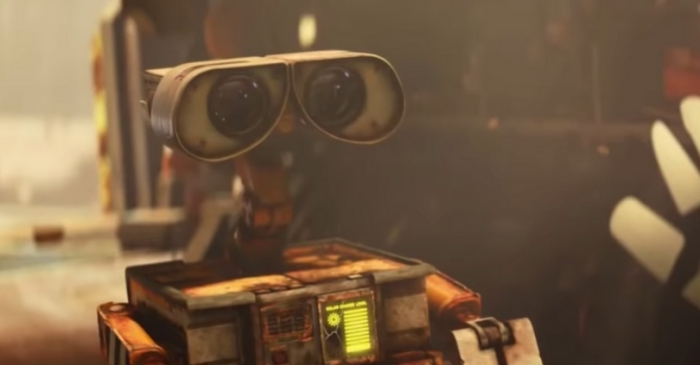 Without 'Toy Story,' 'Wall-E' Wouldn't Exist