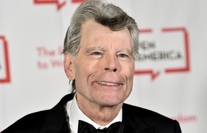 How Stephen King's Wife Saved 'Carrie' and His Career