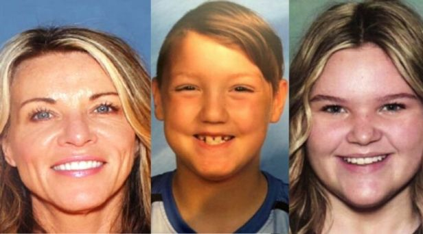 Human Remains Found in Idaho Belonged to Missing Children, Prosecutors Say