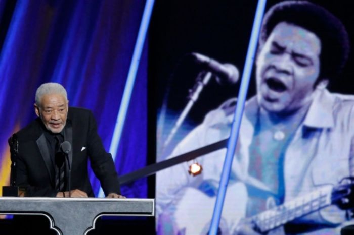 "Bill Withers Wrote ""Ain't No Sunshine"" While Making Airplane Toilets"